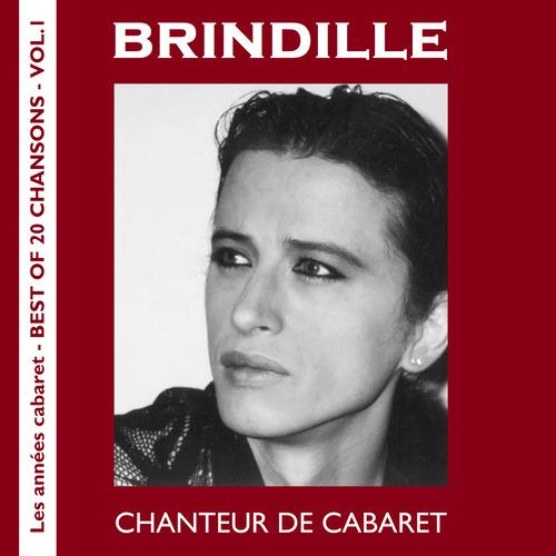 Brindille - Chanteur de cabaret